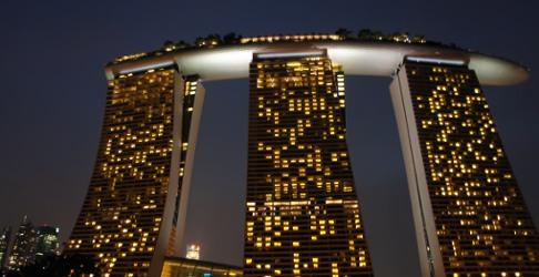 時差 シンガポール