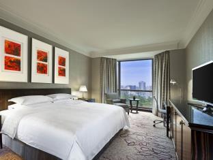 シェラトン タワーズ シンガポール ホテル
