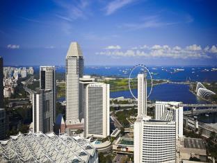パン パシフィック シンガポール ホテル