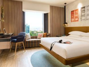 ホテル ジェン シンガポール