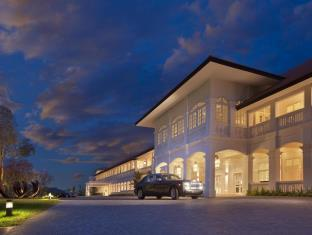 カペラ シンガポール ホテル