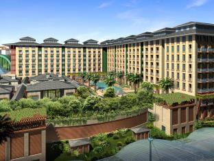 リゾート ワールド セントーサ フェスティブ ホテル