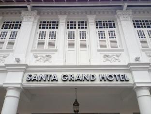 サンタ グランド ホテル イースト コースト