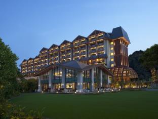 リゾート ワールド セントーサ - エクアリウス ホテル