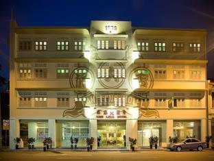 カム レン ホテル バイ JL アジア
