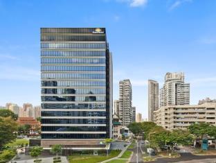 デイズ ホテル シンガポール アット ジョンシャンパーク