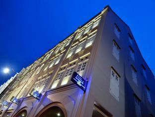 ブリス ホテル シンガポール