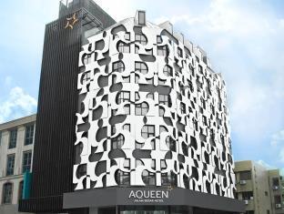 アクィーン ジャラン ベサール ホテル