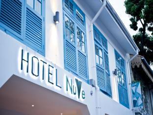 ホテル ヌーヴ