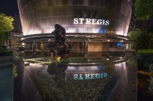 ザ セント レジス シンガポール ホテル